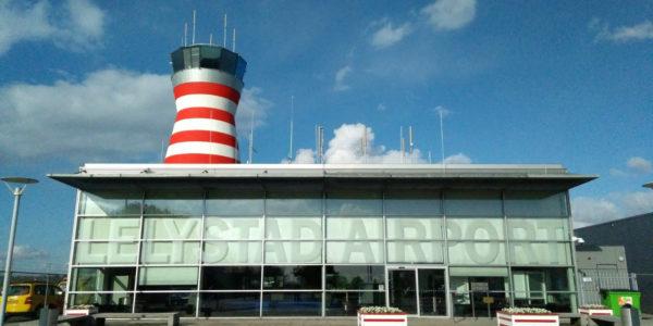 Voorkom Verjaring Van Schade Door Lelystad Airport.