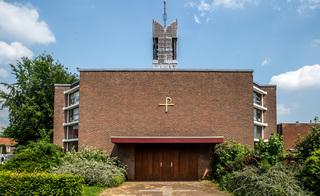 Uitnodigingpotentiële Bewoners Appartementencomplex Emmaüskerk