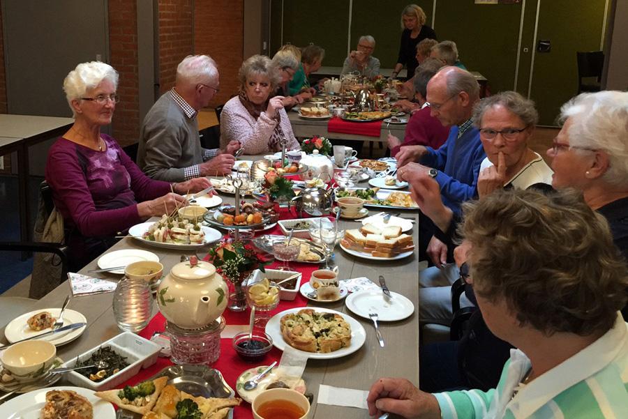 Weij Senioren: Actuele Informatie En Verslagen Seizoen 2020-2021